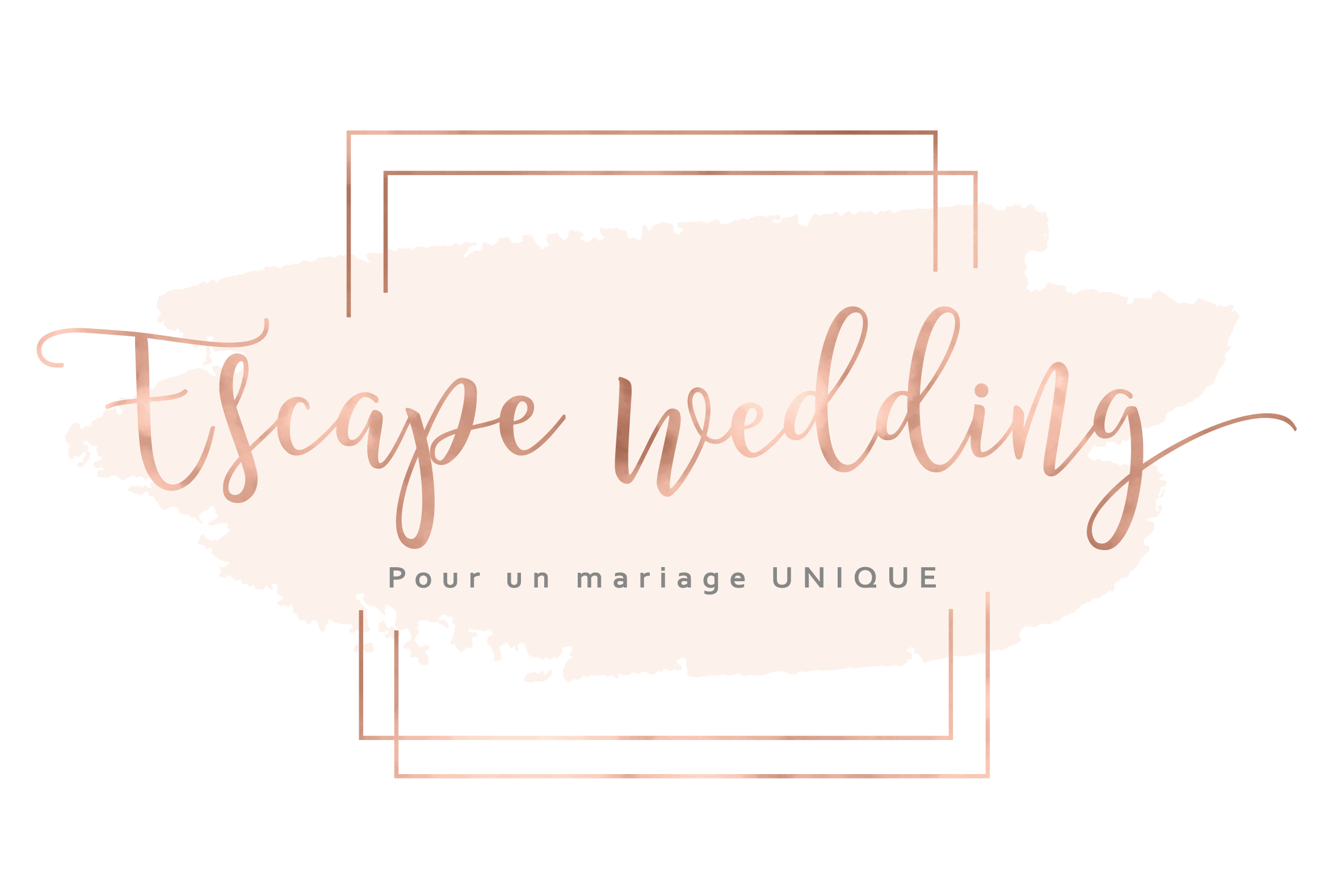 Escape Wedding